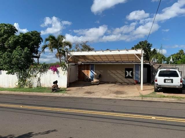 69 Kupuna St, Kihei, HI 96754 (MLS #390377) :: Corcoran Pacific Properties