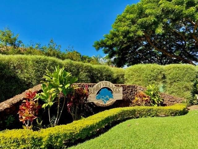 140 Uwapo Rd 12-103, Kihei, HI 96753 (MLS #390584) :: 'Ohana Real Estate Team