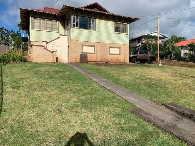 5122 Lower Honoapiilani Rd, Lahaina, HI 96761 (MLS #390608) :: Hawai'i Life