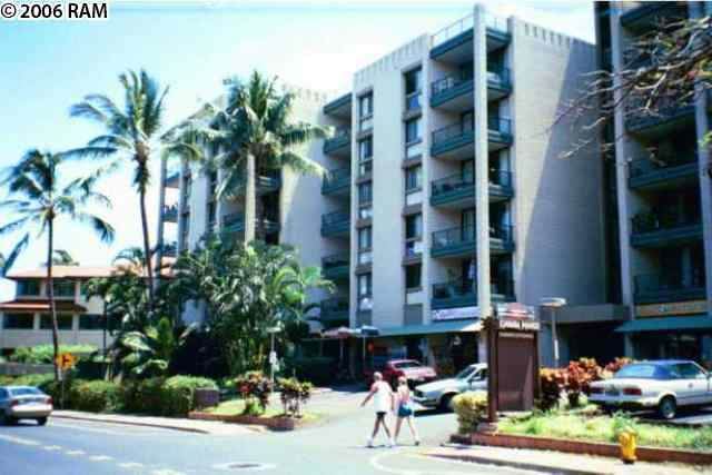 4310 Lower Honoapiilani Rd #417, Lahaina, HI 96761 (MLS #391003) :: EXP Realty