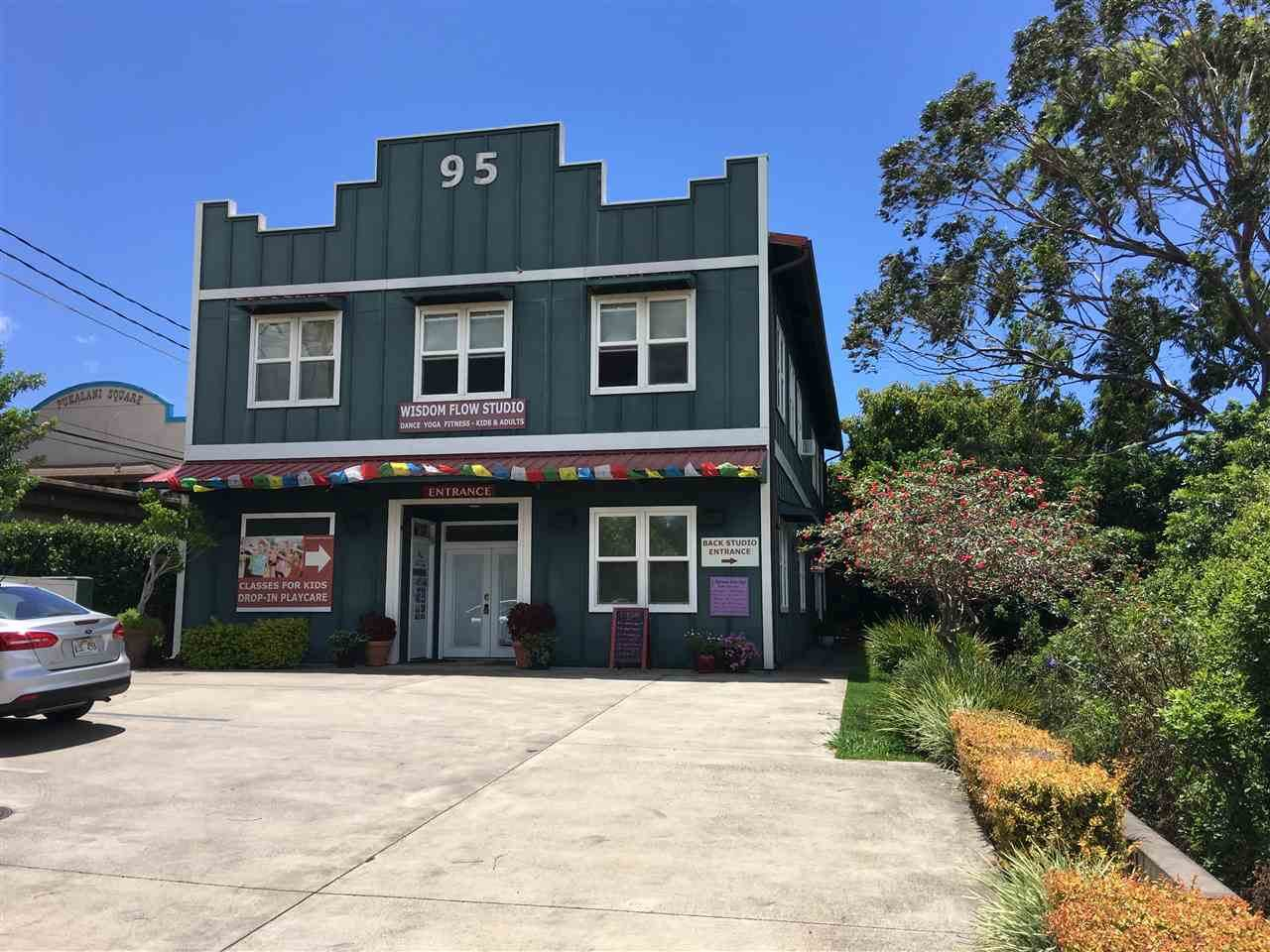 95 Makawao Ave - Photo 1