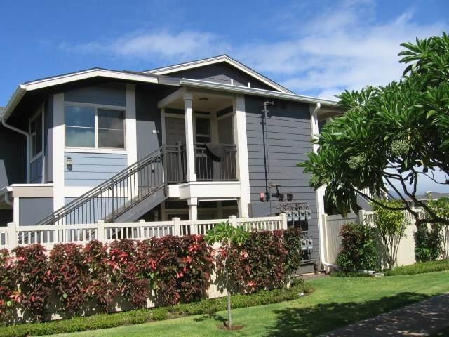 44 Kihalani Pl #3608, Kihei, HI 96753 (MLS #391135) :: LUVA Real Estate