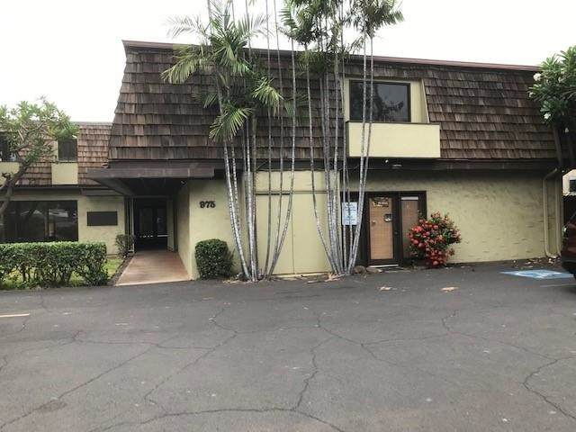 975 Limahana Pl, Lahaina, HI 96761 (MLS #391400) :: Hawaii Life Real Estate Brokers