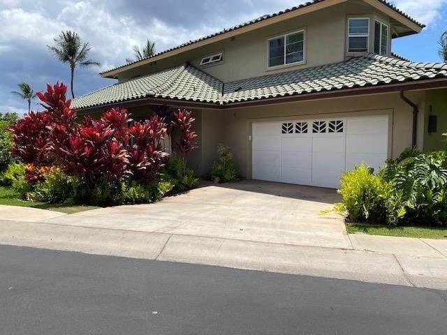 210 Kai Malu Dr 17 A, Kihei, HI 96753 (MLS #391508) :: LUVA Real Estate
