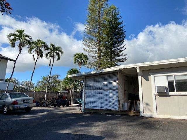 332 Front St 1-A, Lahaina, HI 96761 (MLS #391757) :: Speicher Group