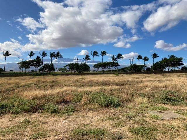 0 Haleakala Hwy Lot Number 13, Kahului, HI 96732 (MLS #392201) :: EXP Realty