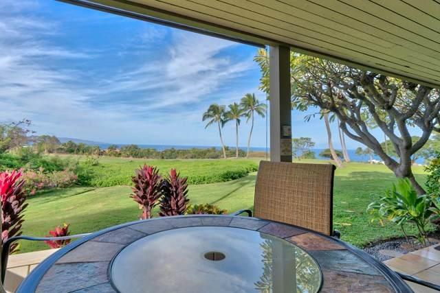 10 Wailea Ekolu Pl #1509, Kihei, HI 96753 (MLS #393127) :: Coldwell Banker Island Properties