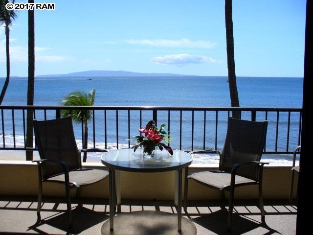 145 N Kihei Rd #327, Kihei, HI 96753 (MLS #372816) :: Elite Pacific Properties LLC