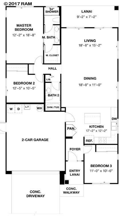 116 Lili Lehua St #55, Wailuku, HI 96793 (MLS #373772) :: Elite Pacific Properties LLC