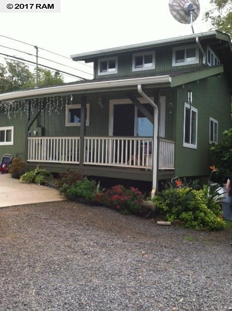 4074 Lower Kula Rd, Kula, HI 96790 (MLS #374580) :: Island Sotheby's International Realty
