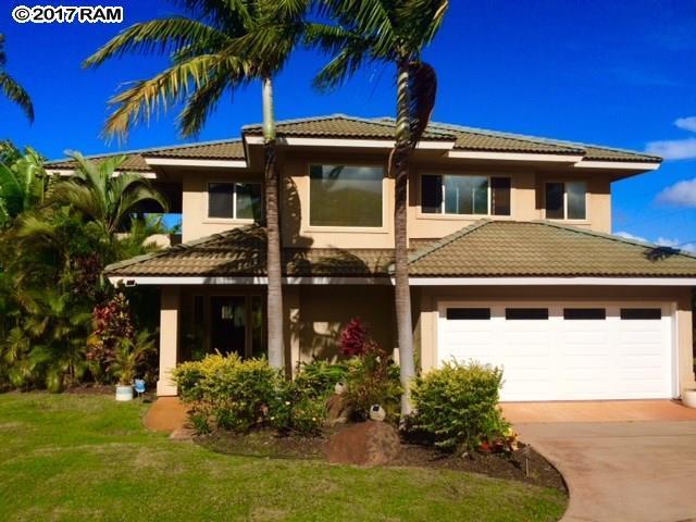 12 N Piki Pl, Lahaina, HI 96761 (MLS #375017) :: Elite Pacific Properties LLC