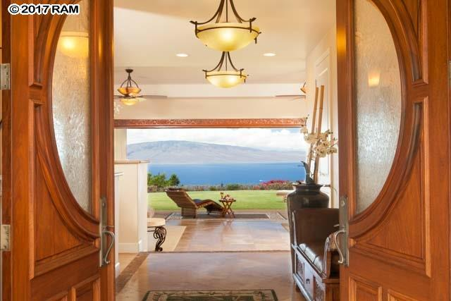110 E Huapala Pl, Lahaina, HI 96761 (MLS #375503) :: Elite Pacific Properties LLC