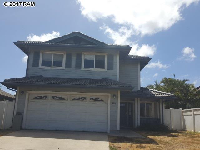 25 W Makahehi Pl, Kahului, HI 96732 (MLS #375913) :: Elite Pacific Properties LLC