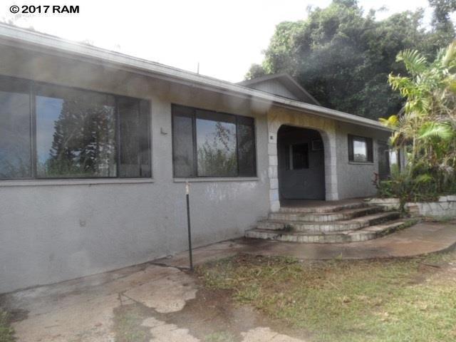 120 Peahi Rd, Haiku, HI 96708 (MLS #375914) :: Elite Pacific Properties LLC