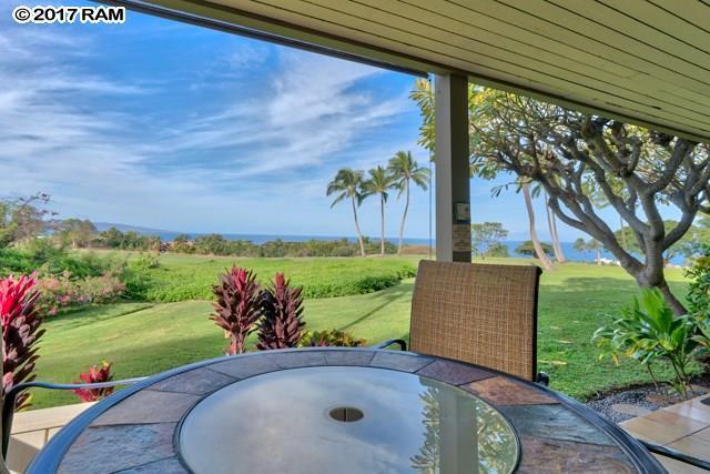 10 Wailea Ekolu Pl #1509, Kihei, HI 96753 (MLS #376192) :: Elite Pacific Properties LLC