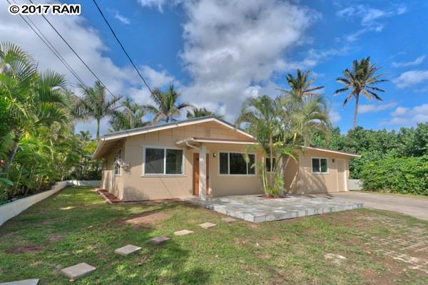 634B Waiehu Beach Rd, Wailuku, HI 96793 (MLS #376670) :: Island Sotheby's International Realty