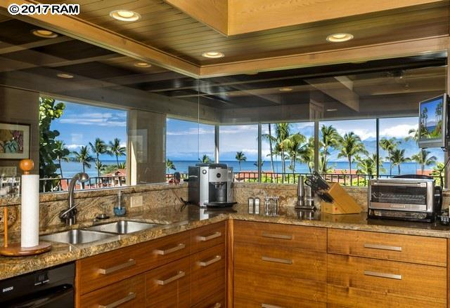 4000 Wailea Alanui Dr 802/804, Kihei, HI 96753 (MLS #376722) :: Elite Pacific Properties LLC