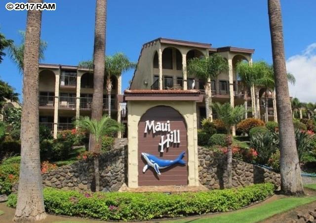 2881 S Kihei Rd #62, Kihei, HI 96753 (MLS #376806) :: Elite Pacific Properties LLC