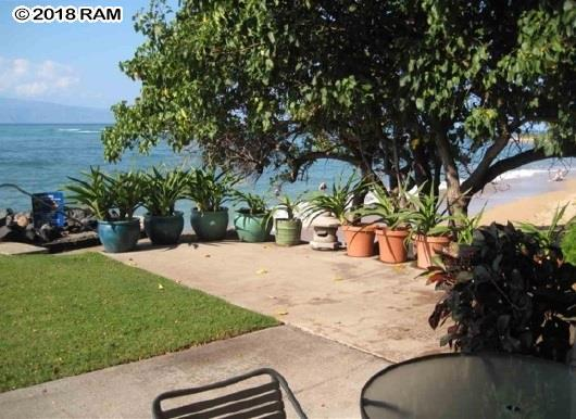 4471 Lower Honoapiilani Rd #122, Lahaina, HI 96761 (MLS #377006) :: Elite Pacific Properties LLC