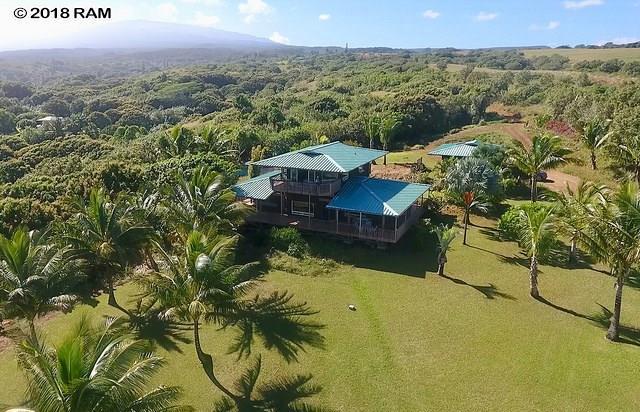 480 Puniawa Rd, Haiku, HI 96708 (MLS #377021) :: Elite Pacific Properties LLC