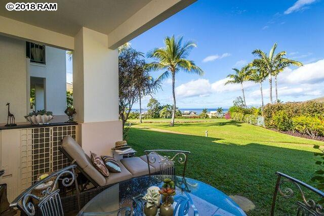 3950 Kalai Waa St P-102, Kihei, HI 96753 (MLS #377212) :: Island Sotheby's International Realty