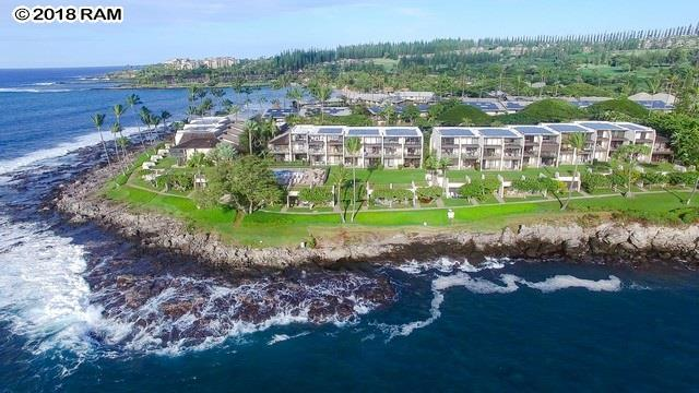 5295 Lower Honoapiilani Rd B11, Lahaina, HI 96761 (MLS #377258) :: Elite Pacific Properties LLC