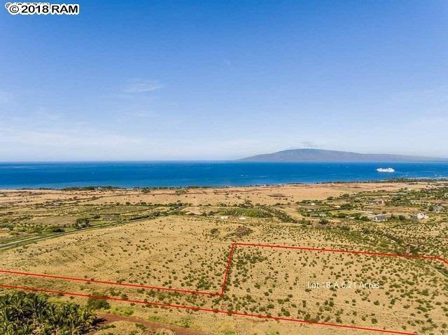 123 Punakea Loop 18 A, Lahaina, HI 96761 (MLS #377860) :: Elite Pacific Properties LLC