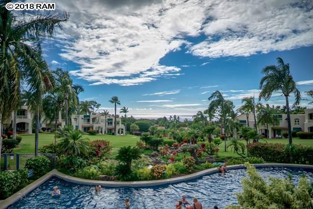 3200 Wailea Alanui Dr #2103, Kihei, HI 96753 (MLS #378090) :: Elite Pacific Properties LLC