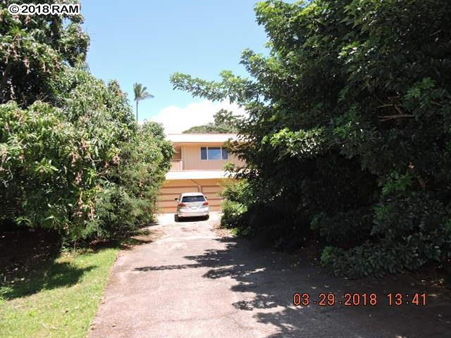 3365 Kuaua Pl, Kihei, HI 96753 (MLS #378098) :: Elite Pacific Properties LLC