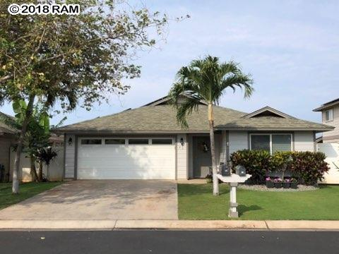 53 Polale St, Kihei, HI 96753 (MLS #378142) :: Elite Pacific Properties LLC