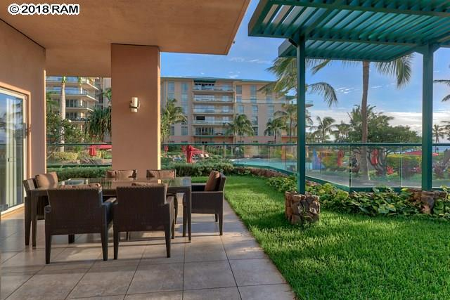 130 Kai Malina Pkwy #151, Lahaina, HI 96761 (MLS #378253) :: Team Lally
