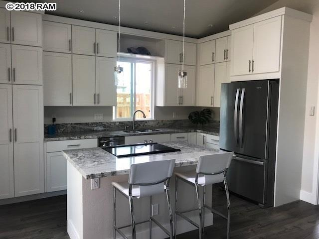 233 Akai St #2, Kihei, HI 96753 (MLS #378263) :: Elite Pacific Properties LLC
