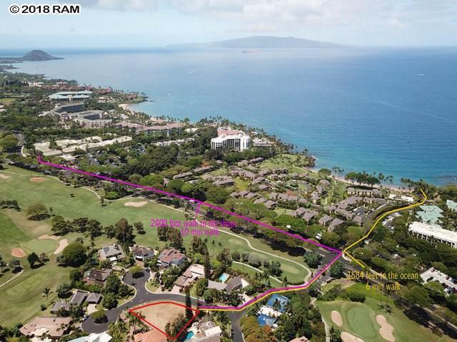 55 Hale Hookipa Way, Kihei, HI 96753 (MLS #378891) :: Elite Pacific Properties LLC