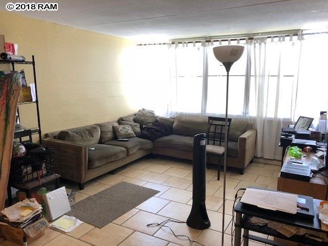 111 Kahului Beach Rd D-115, Kahului, HI 96732 (MLS #379519) :: Elite Pacific Properties LLC