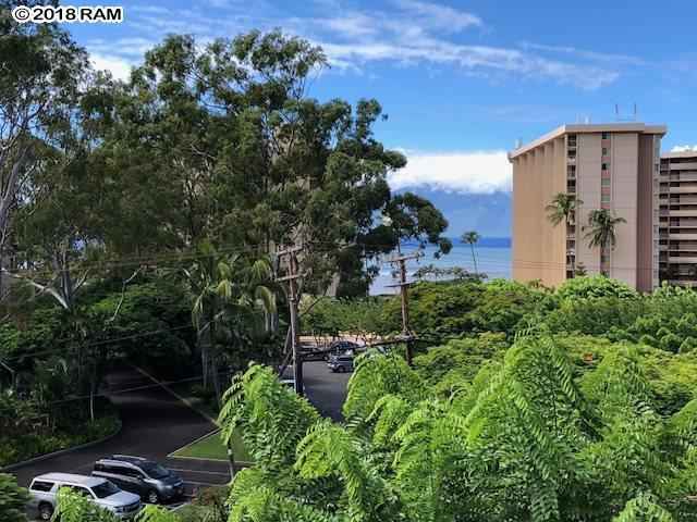 4310 Lower Honoapiilani Rd #410, Lahaina, HI 96761 (MLS #379872) :: Elite Pacific Properties LLC
