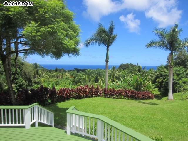 265 Kalo Rd, Hana, HI 96713 (MLS #380071) :: Keller Williams Realty Maui