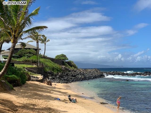 127 Aleiki Pl, Paia, HI 96779 (MLS #380552) :: Maui Estates Group