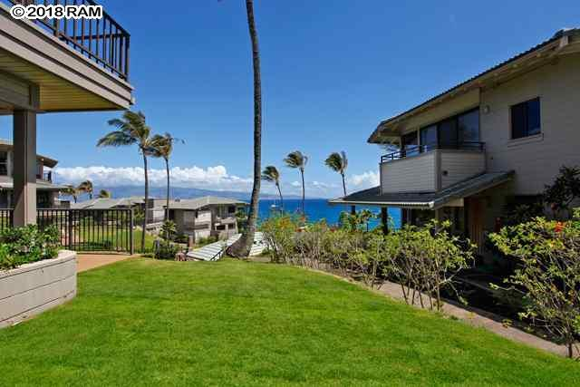 500 Bay Drive 24G3, Lahaina, HI 96761 (MLS #380934) :: Elite Pacific Properties LLC