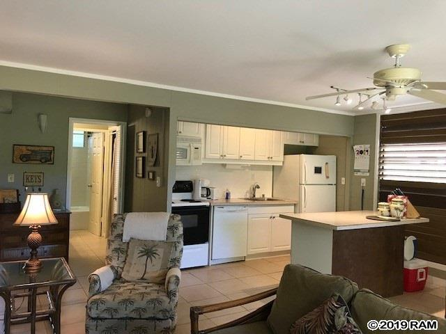 3559 Lower Honoapiilani Rd 1F, Lahaina, HI 96761 (MLS #381413) :: Elite Pacific Properties LLC