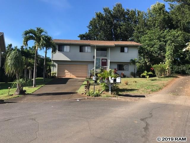 1097 Mailuna Pl, Makawao, HI 96768 (MLS #383810) :: Maui Estates Group