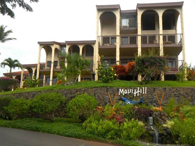 2881 S Kihei Rd #19, Kihei, HI 96753 (MLS #387476) :: Maui Estates Group