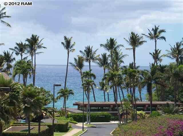 3600 Wailea Alanui Dr #708, Kihei, HI 96753 (MLS #388098) :: Elite Pacific Properties LLC