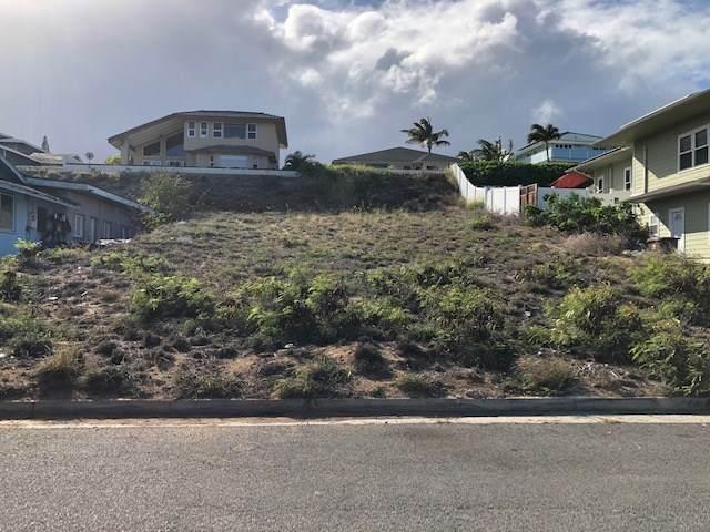 1361 Kakae Pl, Wailuku, HI 96793 (MLS #389798) :: LUVA Real Estate