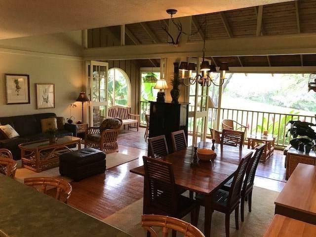 100 Lio Pl N2, Maunaloa, HI 96770 (MLS #390022) :: 'Ohana Real Estate Team