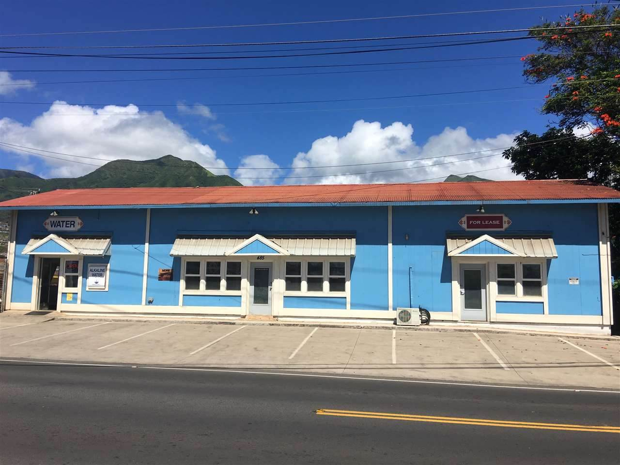 485 Waiale Rd - Photo 1