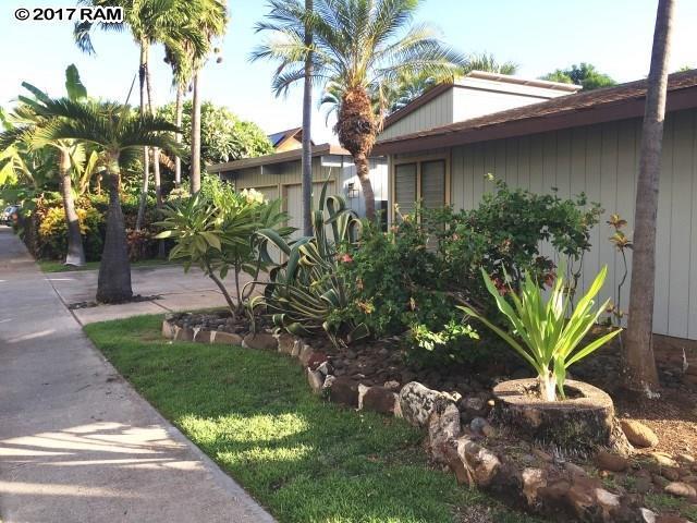 271 Puapihi St #12, Lahaina, HI 96761 (MLS #375363) :: Elite Pacific Properties LLC