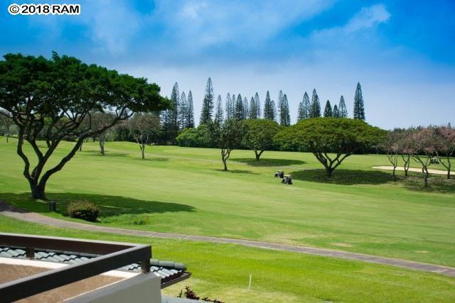 500 Kapalua Dr 15T5-6, Lahaina, HI 96761 (MLS #376870) :: Elite Pacific Properties LLC