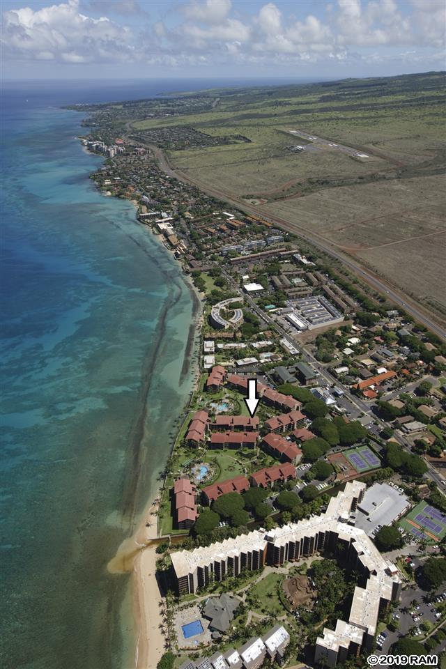 3543 Lower Honoapiilani Rd E209, Lahaina, HI 96761 (MLS #381857) :: Elite Pacific Properties LLC