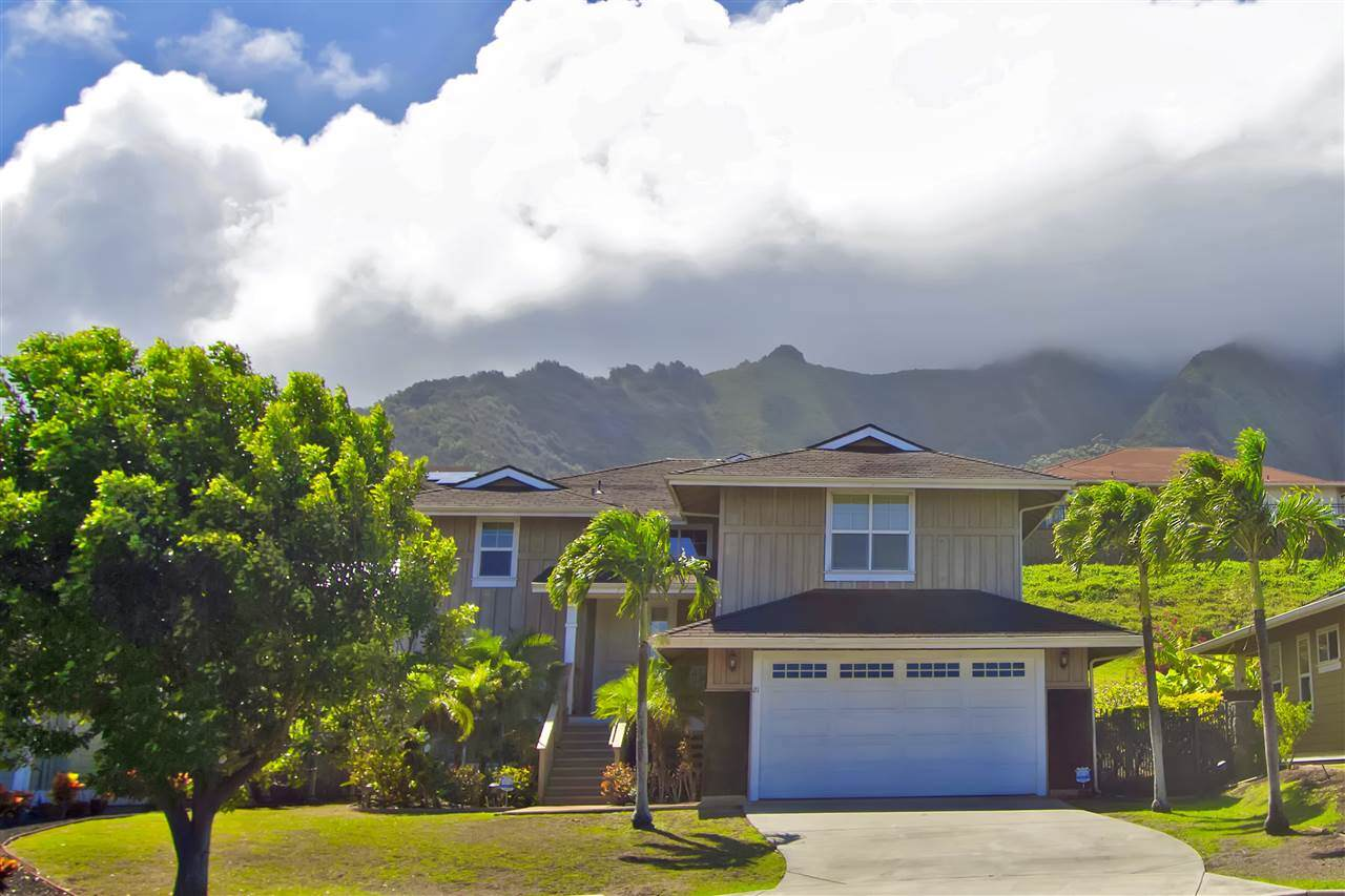 21 Nohoana Pl - Photo 1
