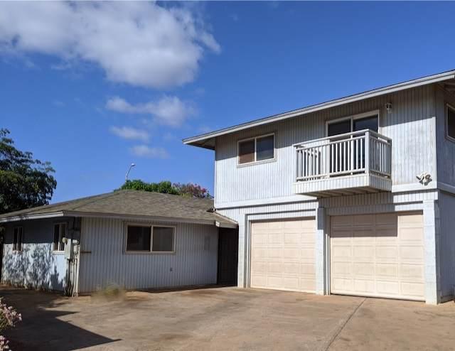 571 Alulike St, Kihei, HI 96753 (MLS #386473) :: Elite Pacific Properties LLC